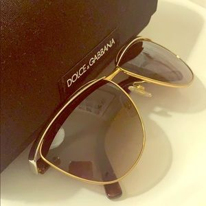 Dolce & Gabbana x Madonna Sunglasses